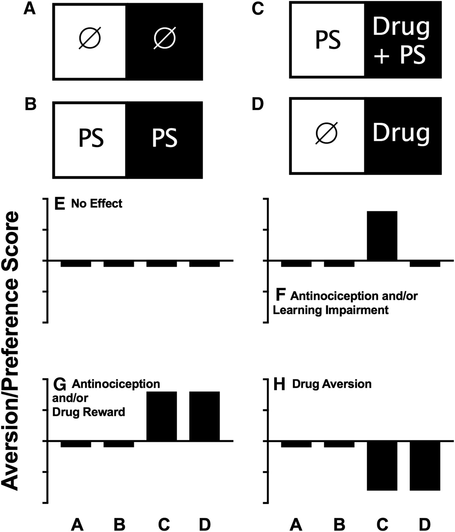 Core Outcome Measures in Preclinical Assessment of Candidate