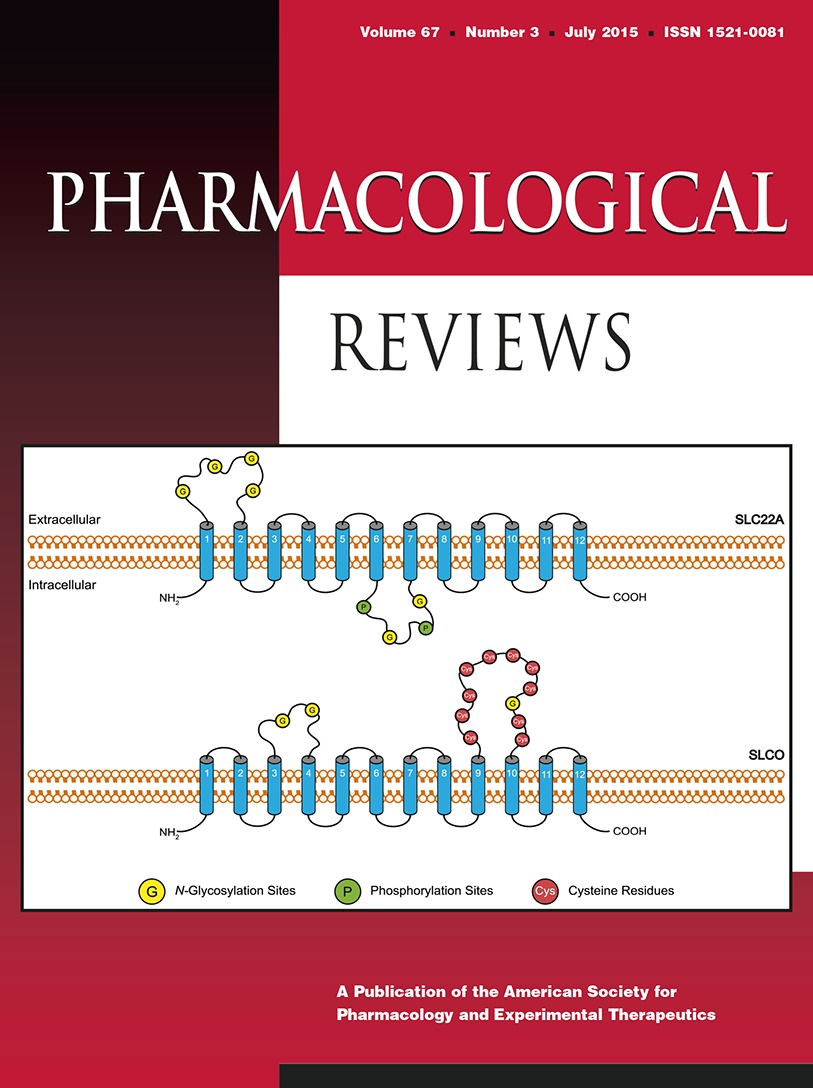 International Union of Basic and Clinical Pharmacology. XCVII. G  Protein–Coupled Estrogen Receptor and Its Pharmacologic Modulators  646fa560735e