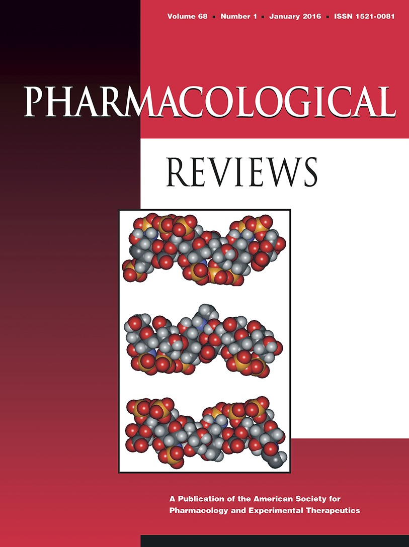 Pharmacology of Heparin and Related Drugs | Pharmacological Reviews