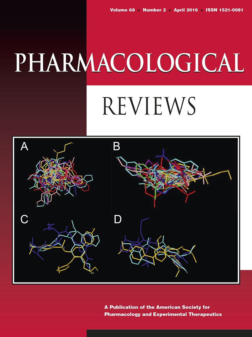 Psychedelics | Pharmacological Reviews