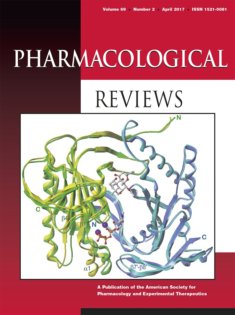 Systems Chronotherapeutics | Pharmacological Reviews