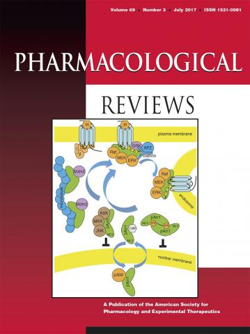 Pharmacological Reviews: 69 (3)