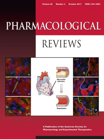 Pharmacological Reviews: 69 (4)