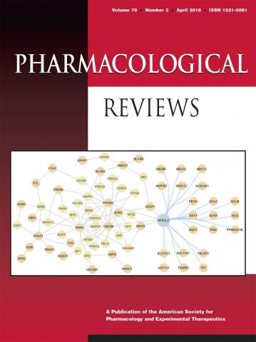 Pharmacological Reviews: 70 (2)