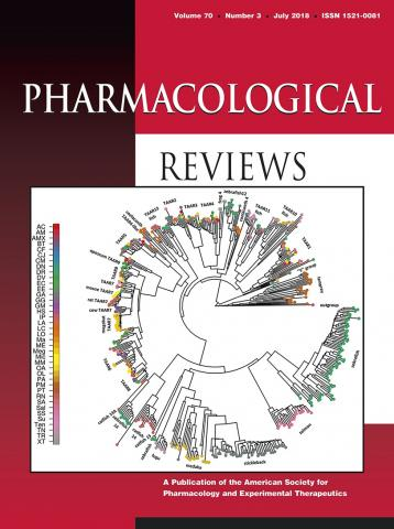Pharmacological Reviews: 70 (3)