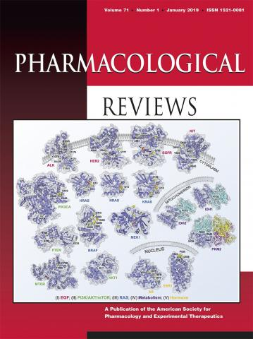 Pharmacological Reviews: 71 (1)