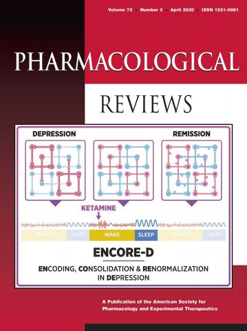 Pharmacological Reviews: 72 (2)