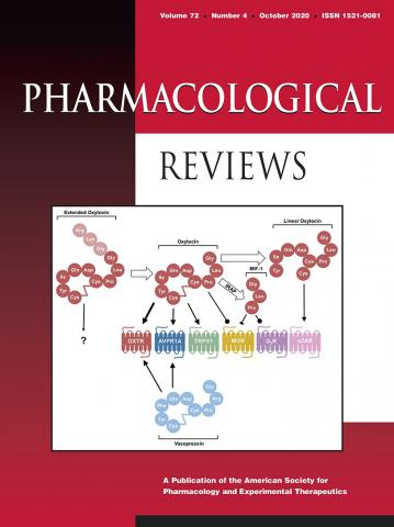 Pharmacological Reviews: 72 (4)