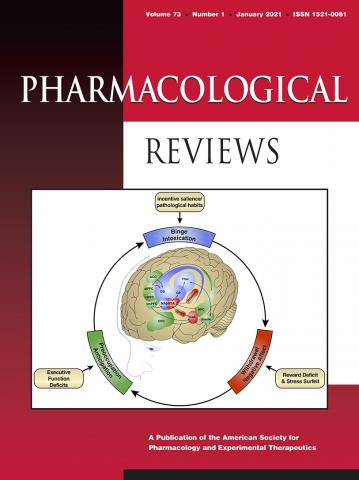 Pharmacological Reviews: 73 (1)