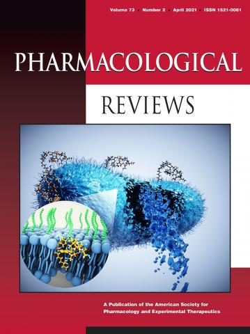 Pharmacological Reviews: 73 (2)